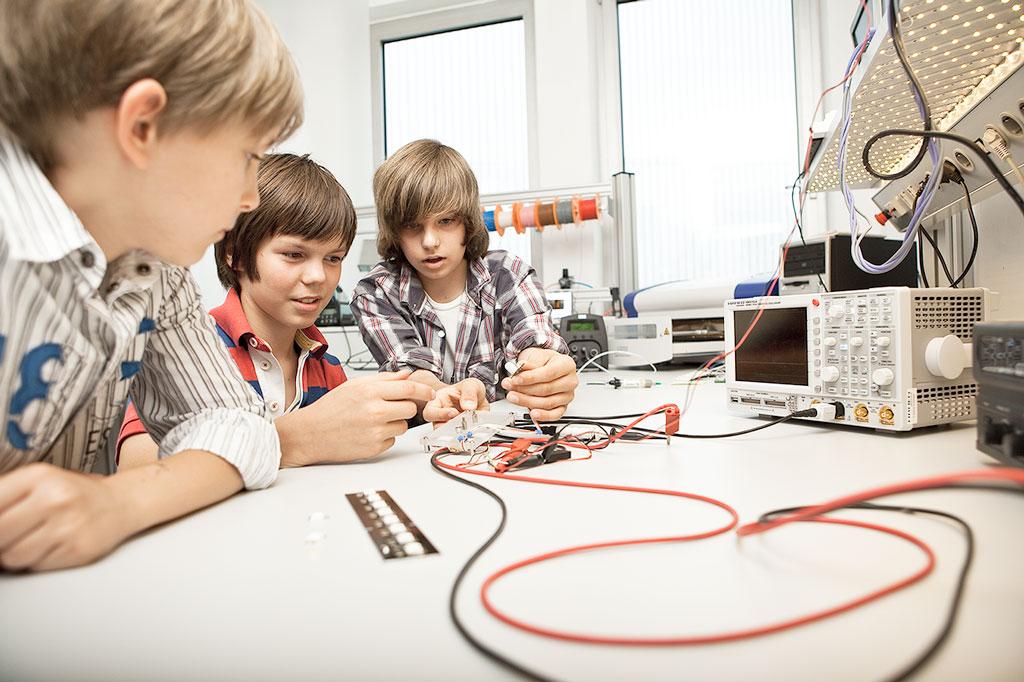 Elektronik-Erfinder-Club