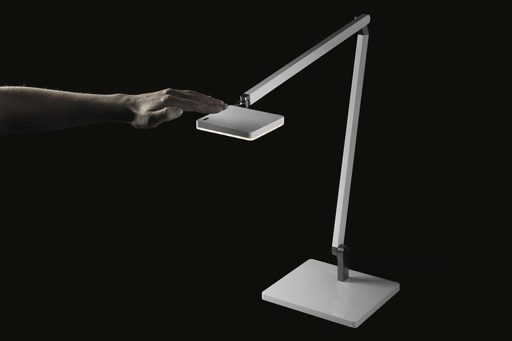 Roxxane mit innovativer Gestensteuerung / 2012