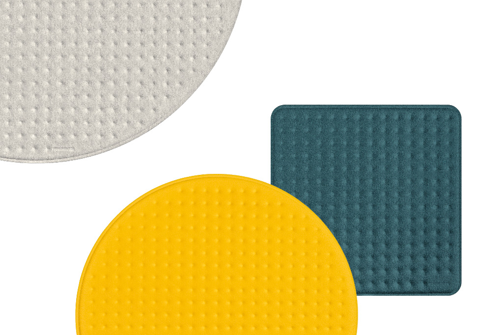 Rossoacoustic PAD / 2015